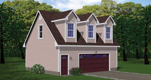 Free blueprints new line home design garage apartments for 1 bedroom garage apartment