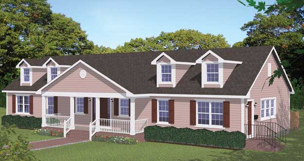 mother and daughter house plans house design plans