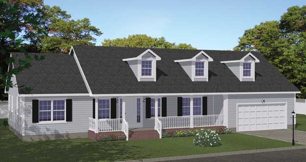 Mother daughter house design house plan 2017 for Mother daughter house design
