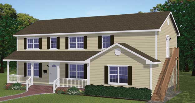 mother daughter house plans home design and style