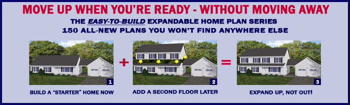 Free Blueprints New Line Home Design Expandable Home Plan Collection